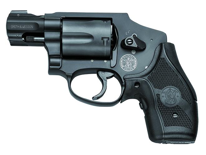 full-size handgun alternative