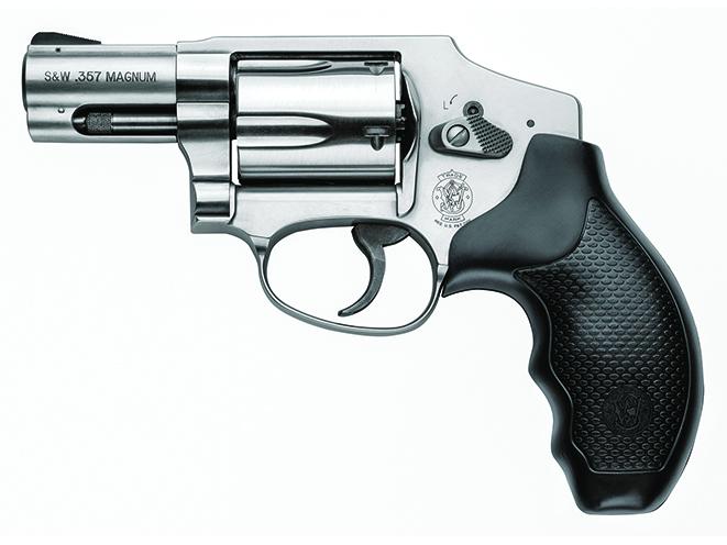 full-size handgun defense
