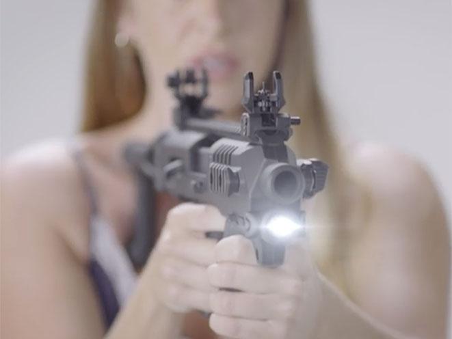CAA micro RONI for Glock