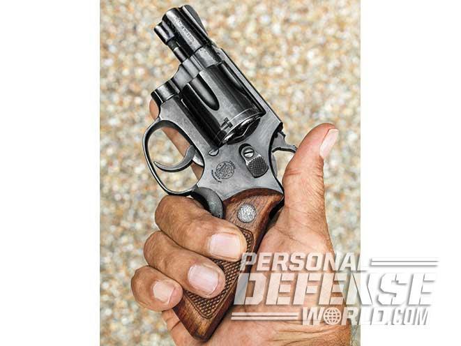 pocket carry semi-autos and revolvers