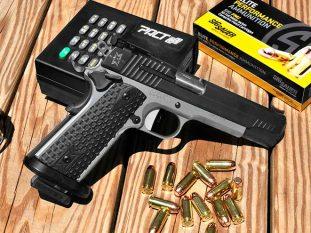 sig sauer 1911 max pistol
