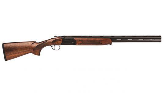 stevens 555 compact shotgun