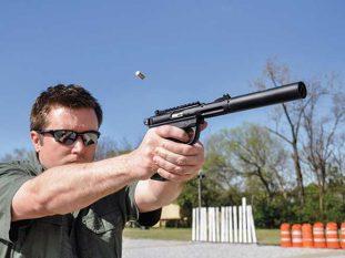 Tactical Solutions Pac-Lite pistol