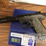 Tactical Solutions Pac-Lite gun