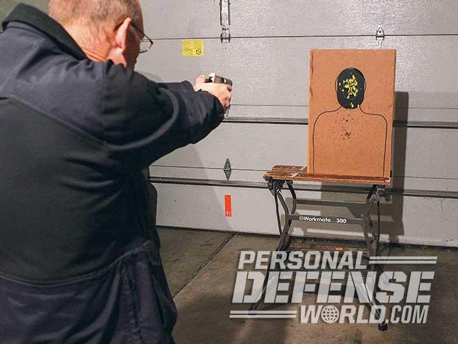 umarex ppk/s target practice