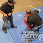 training with umarex ppk/s airgun