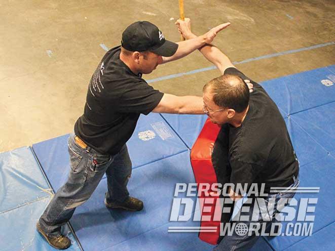 training with umarex ppk/s pistol
