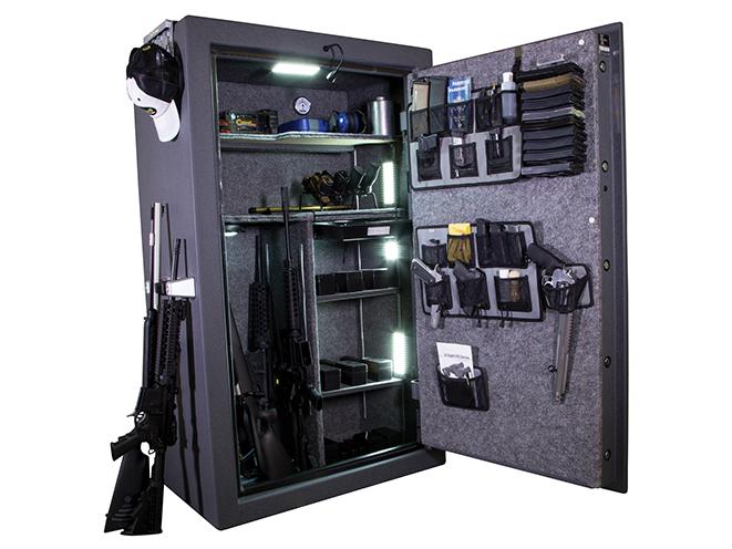 LED vault lights for your gun