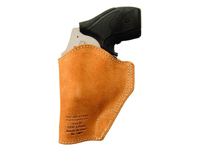 blackhawk revolver holsters