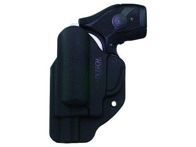 blade-tech revolver holsters