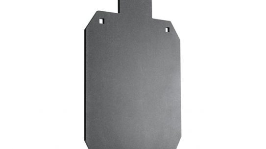 champion's ar500 steel targets