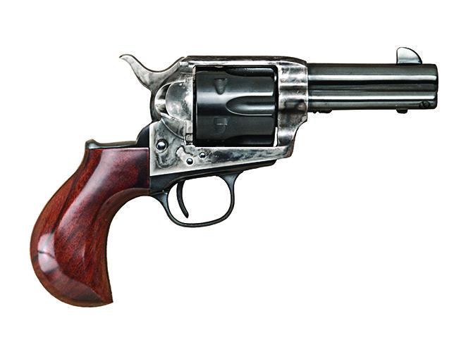 short-barreled revolvers cimarron thunder