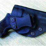 clinger stingray revolver holsters