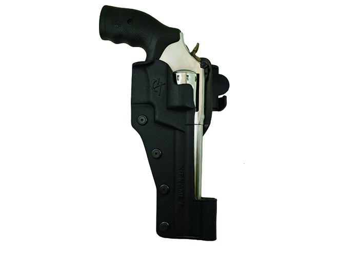 Comp-Tac International revolver holsters