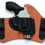 crossbreed super tuck revolver holsters