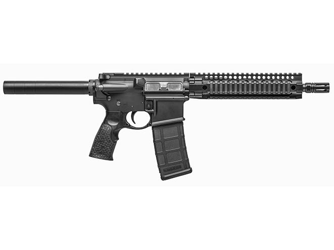 daniel defense AR pistol