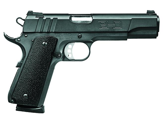 doublestar 1911 handguns