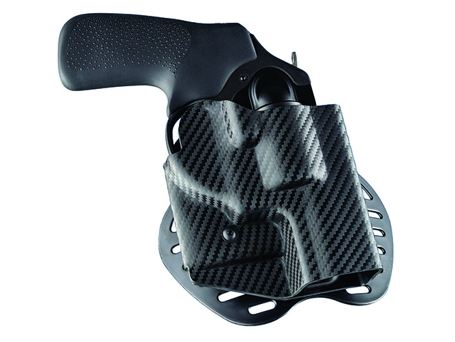 hogue ars stage 1 revolver holsters