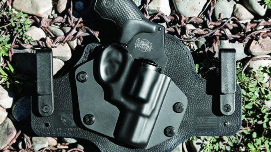 alien gear revolver holsters