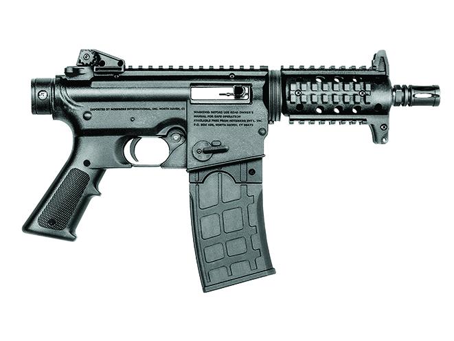 mossberg AR pistol