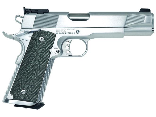 rock river arms 1911 handguns