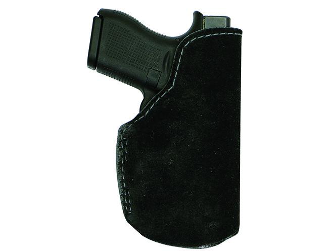safariland model 25 revolver holsters