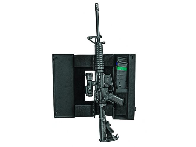 ShotLock gun safes