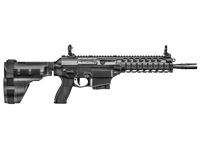 sig sauer AR pistol