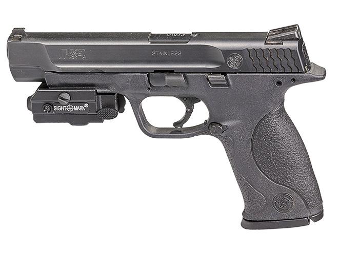 Sightmark ReadyFire LW-R5 laser sight