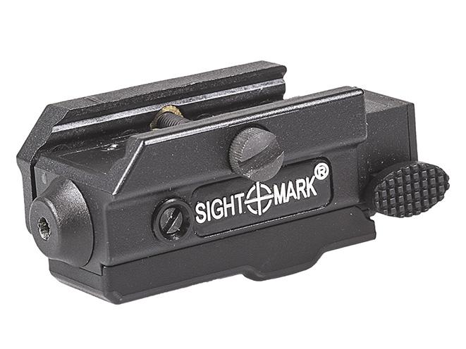 the ReadyFire LW-R5 laser
