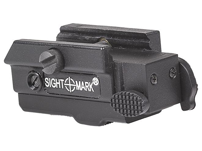ReadyFire LW-R5 lasers