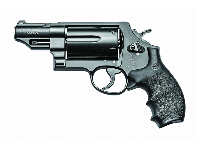 410 bore revolvers smith & wesson governor