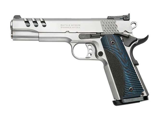 smith & wesson 1911 handguns