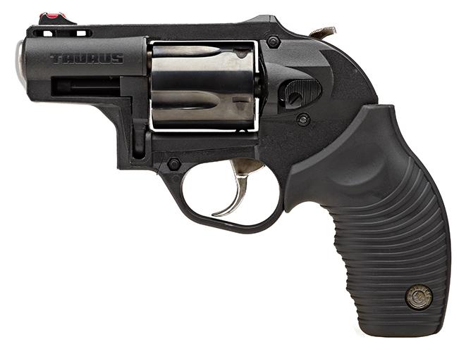 Taurus Model 605 PLY pocket pistols