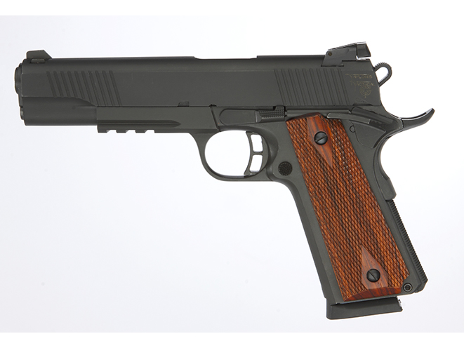 taylor's 1911 handguns