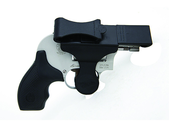 versacarry revolver holsters