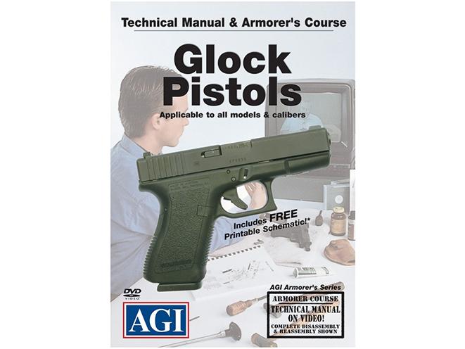 american gunsmithing institute glock course
