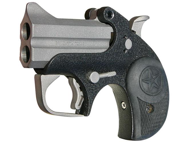 bond arms backup pocket pistols