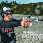 jessie duff competition shooter