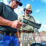 nighthawk-korth revolvers at gun site alumni shoot