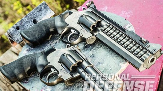 new nighthawk-korth revolvers