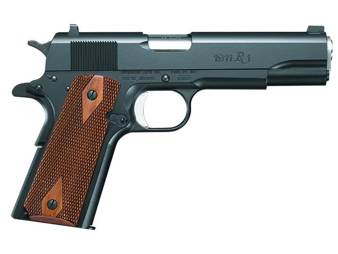 remington 1911 handguns