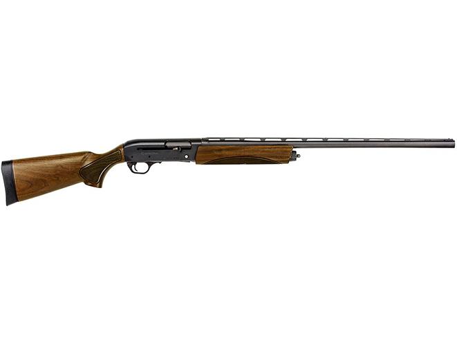 remington v3 field sport with walnut stock