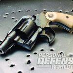 fitz special revolver