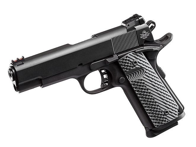rock island armory 1911 handguns