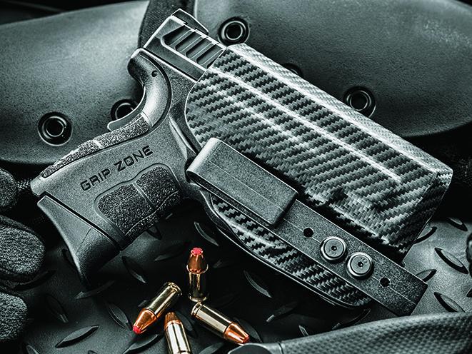 clinger appendix carry holster