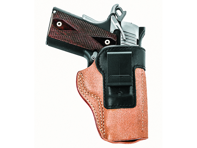 galco scout appendix carry holster