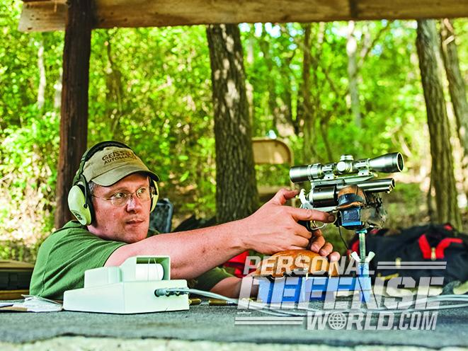 handloading revolvers