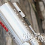 smith & wesson model 60 j-frame revolver