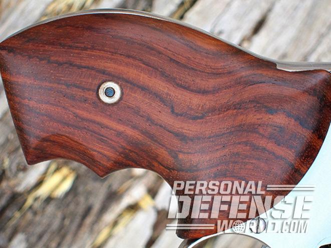 smith & wesson model 649 j-frame grip